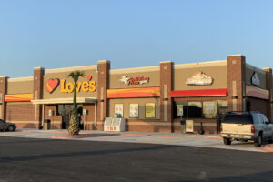 Love's Travel Stops opens in Brownsville, TX