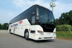 DOT Revises Bus Lease and Interchange