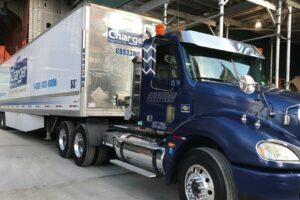Truckload Spot Rates Slip Seasonally, But Uncertainty Looms