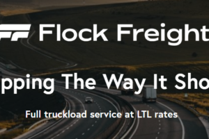AuptiX Modernizes LTL Shipping Industry with Algorithmic Pooling and Logistics Automation