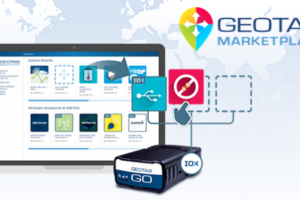 BlackBerry and Geotab Partner to Enhance Asset Management