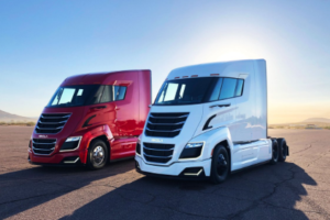Nikola Awarded $1.7 Million U.S. Department of Energy Award
