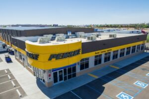 Penske Truck Leasing Opens New Facility in West Phoenix