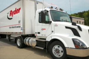 Ryder Management Changes to its Fleet Management and Dedicated Transportation Solutions Businesses