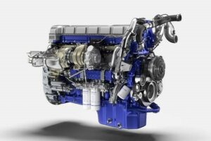 Volvo Trucks Introduces Enhanced Turbo Compound Engine in VNL Models