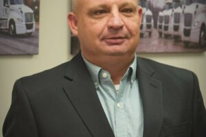 Marvin Strange Joins Southern Pines Trucking as Executive Vice President