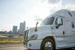 Queen Transportation Selects ORBCOMM's In-Cab Solution