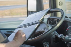 Truckers Make Final Push for Safer,  More Flexible Hours-of-Service