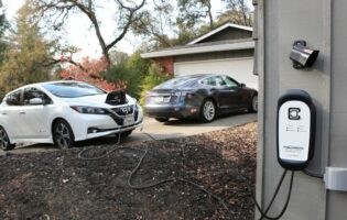 ClipperCreek Expands Trade-UP! Program with launch of New Plug-in Dual Charging Stations