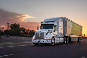 Higher Adoption of Emerging Technologies in Commercial Vehicles Stoke OEM Collaborations