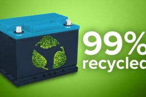 Lead Battery Industry Issues New National Recycling Rate Study