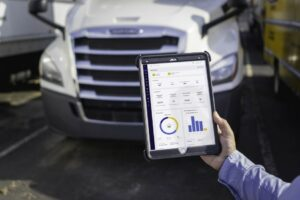 Penske Truck Leasing Continues Upgrades to Fleet Insight™ Customer Website