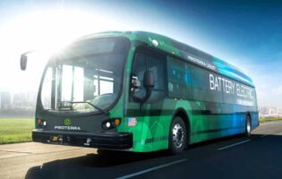 Proterra to Bring Battery-Electric Buses to New Mexico with Atomic City Transit