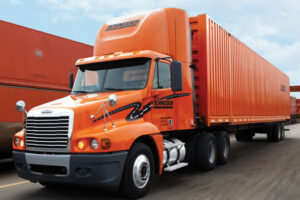 Schneider Donates Trucks to Attract New Drivers and Updates Training Fleets at CDL Schools