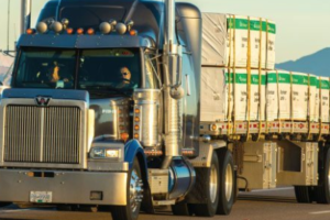 ATA Truck Tonnage Index Fell 0.3% in October