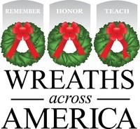 Wreaths Across America Receives $50,000 Donation from National Association of Independent Truckers