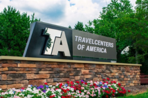 TravelCenters of America Inc. Appoints Jonathan Pertchik as Chief Executive Officer