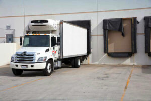 Freight Forecast Signals Strong Truckload Rates in Q1