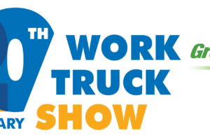New Trucks and Equipment Set to Debut at The Work Truck Show 2020