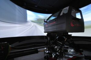 Goodyear Selects VI-grade Driving Simulators to Increase Product Development Capabilities