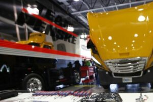 Penske Truck Leasing Highlights Winners of Maintenance Tech Showdown Competition