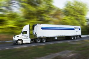 Penske Truck Leasing Expands in Illinois