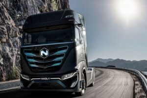 Nikola TRE to be built in Germany