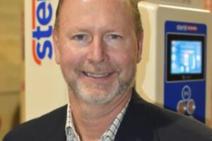 Stertil-Koni Names Carl Boyer Shop Equipment Specialist, Spearheading Major New Sales Initiative