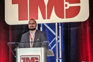 Stertil-Koni's Radu Pop Named Chair of New TMC Task Force