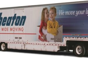The Wheaton Group acquires Arpin Van Lines