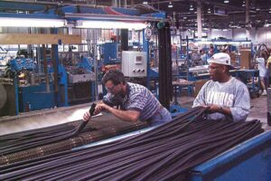Cooper Tire to Reopen U.S. and Serbia Manufacturing Plants