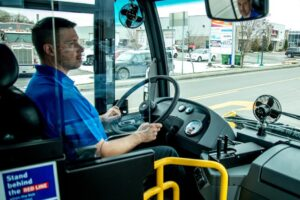 Nova Bus Offers New Products to Promote Safety Onboard Public Transit Vehicles