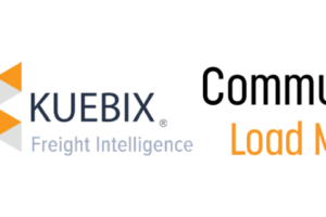 Trimble and Kuebix Launch Next-Generation Community Load Match to Find and Fill Truckload Capacity