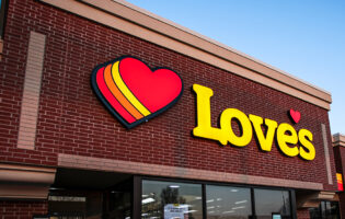 Love's Travel Stops opens locations in South Carolina and Texas