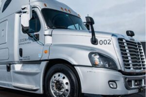 Active Testing to Drive Autonomous Truck Development Through Shared Engineering and Safety Validation