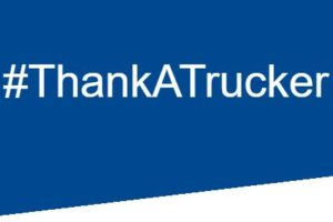 Trucking Industry Comes Together to #ThankATrucker & Provide for the Frontlines