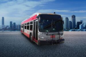 BAE Systems Series-ER Electric Hybrid Technology Creates Innovative Ways for Cities to Get to Zero Emissions