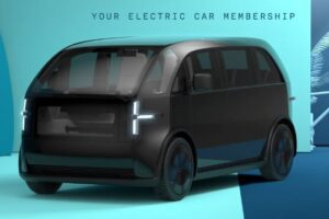 BlackBerry to Power Autonomy Systems in Canoo's Next Generation Electric Vehicles