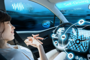 New MIT Research Suggests Widespread Autonomous Driving at Least a Decade Away