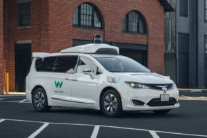 FCA and Waymo Expand Autonomous Driving for Light Commercial Vehicles