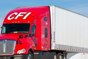 CFI Realizes Immediate and Ongoing Safety Improvement After Installing SmartDrive Video-Based Safety Program