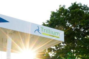 Trillium Announces CNG California Openings; Price and Mobile App Discounts