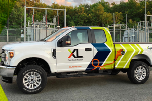 XL Fleet, a Commercial Vehicle Electrification  to List on NYSE Through Merger With Pivotal Investment Corporation II