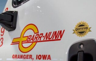 Barr-Nunn Transportation Extends Special Truck Driver Compensation Through 2020