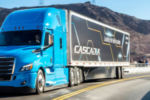 Another Month of Strength for Commercial Truck Sales