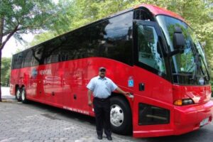 Motorcoach Industry Asks Congress to Give Financial Assistance to Industries that Have Yet to be Helped
