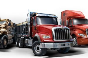Navistar Board Of Directors Issues Statement Regarding Revised Proposal From TRATON