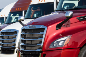 Commercial Vehicle Markets Surprisingly Strong