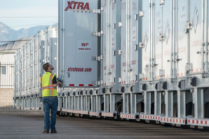 U.S. Trailer Net Orders Post Another Significant Improvement in August