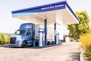 SoCalGas Now Dispensing California-Produced Renewable Natural Gas at Fueling Stations